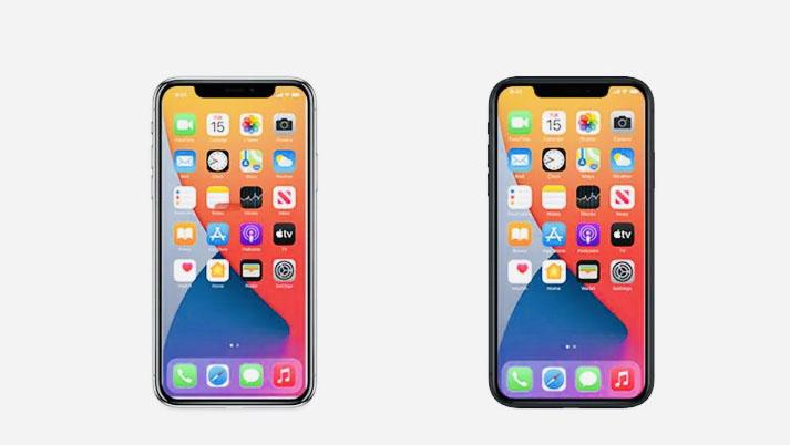 Стало известно, как будут выглядеть новые IPhone