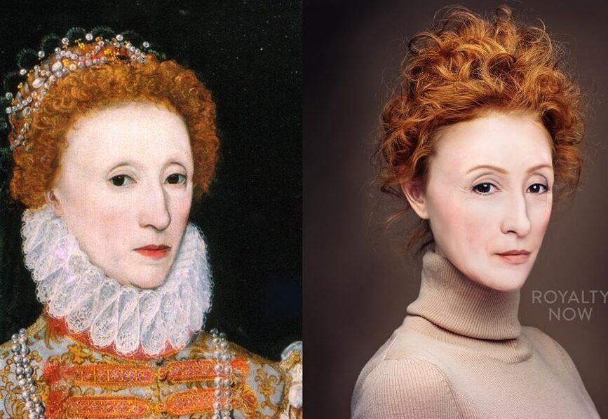 Елизавета Англии