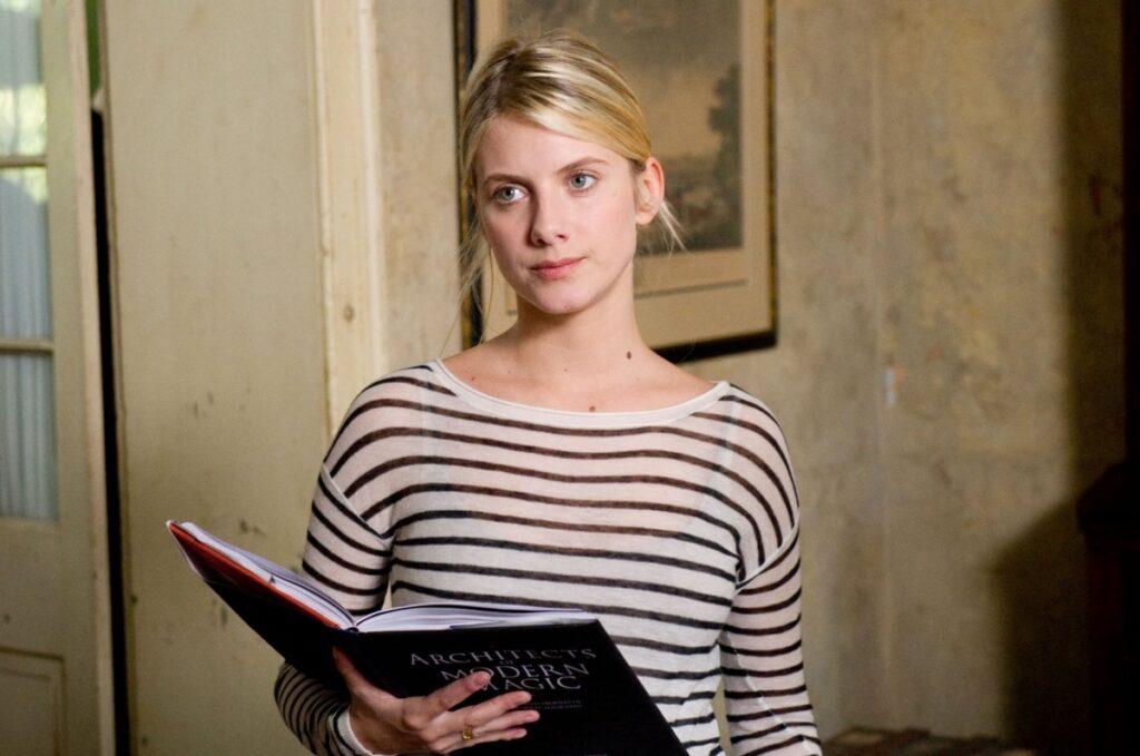 французская актриса